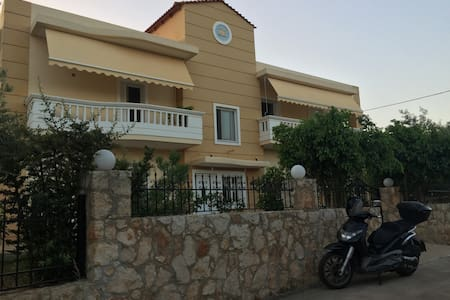 Aroni peacefull apartment - Flat