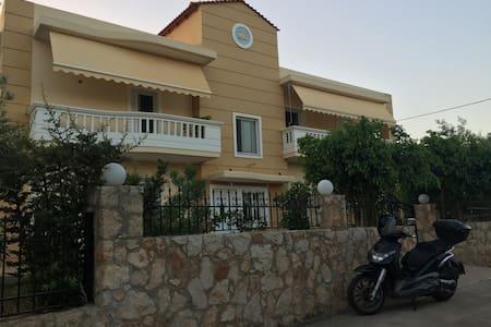 Aroni peacefull apartment - Pithari - Wohnung