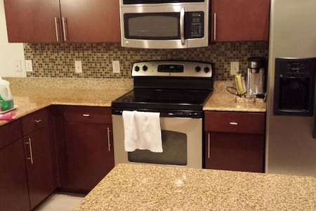 luxury APT in Fort Worth - Fort Worth - Apartment