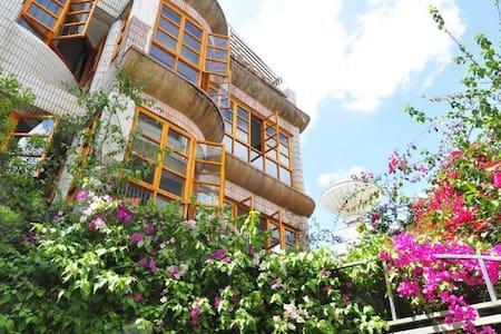 花园景标间含西式双早 - Kunming