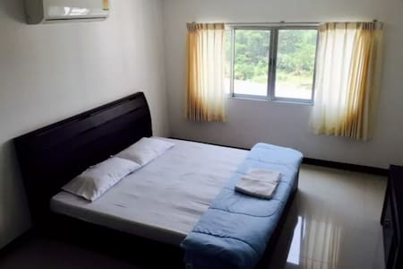 45 SQ.M. Simple Budget Unit 708B - Appartement