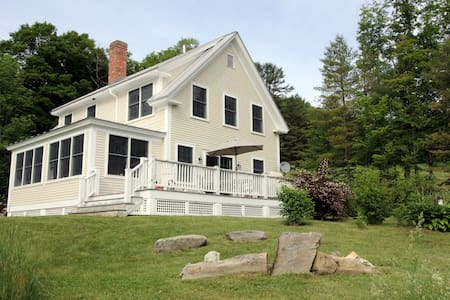 4BD in Vermont Valley - House
