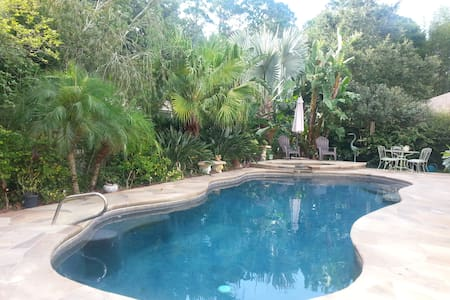 Quiet Retreat, Great Location - Cocoa - House