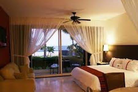 Los Cabos Mexico-Bel Air Resort