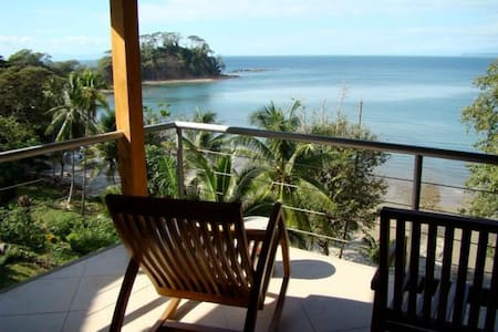 Costa Rica Beach House-Punta Leona - Puntarenas