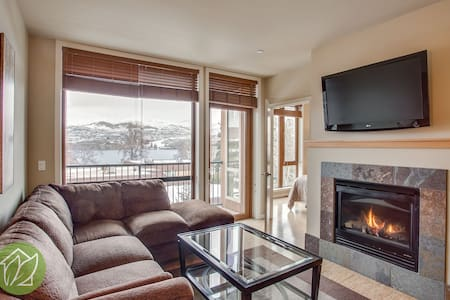 Chelan Resort Suites 209 CRS209 - Chelan - Condominium