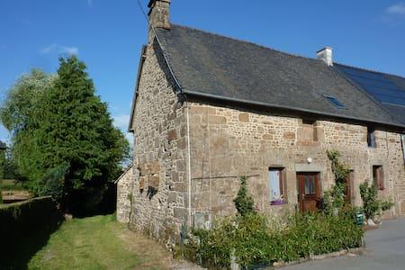 Maison à louer à la campagne - Poilley - House