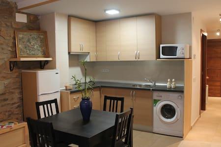 Apartamento acojedor (recien construcción) - Sort