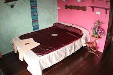 Private Room -Shanti Lodge Bangkok - Bangkok/Tewet - Diğer