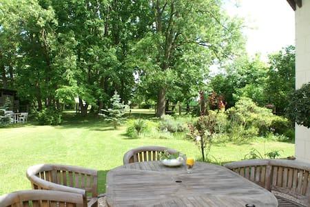 Les 20 meilleures locations de vacances et locations for Le jardin morat