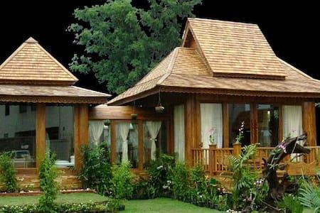 FABULOUS THAI INSPIRED VILLA - Villa