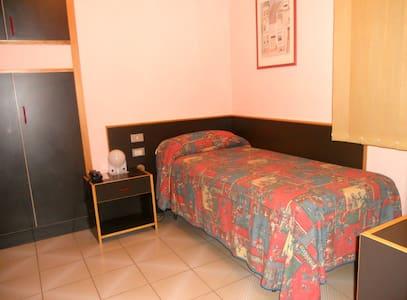 Hotel Primavera, Camera Singola - Bed & Breakfast