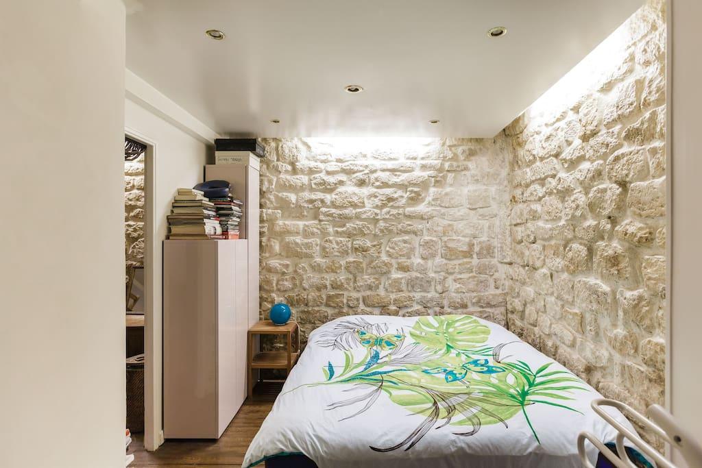 Nid Douillet Au Coeur De Paris Appartements 224 Louer