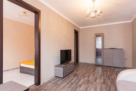 Уютная квартира в центре города 2+2 - Wohnung