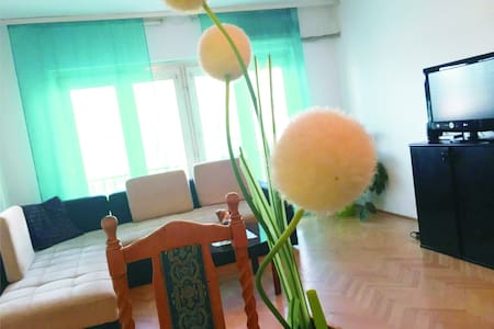 Great Apartment - Wohnung