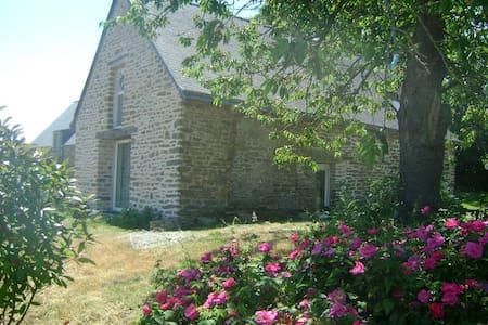 bienvenue au Foso! - Saint-Guyomard - Huis