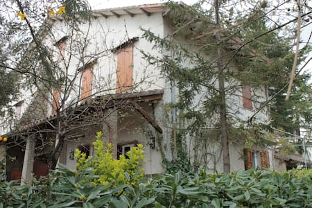 Villa di campagna  Maremma Toscana - Roccatederighi