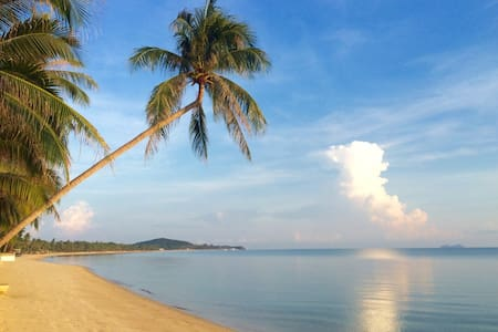 Beach House - Ko Samui - Bungalow