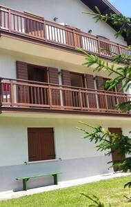 Incontaminato  Lagorai - Appartement