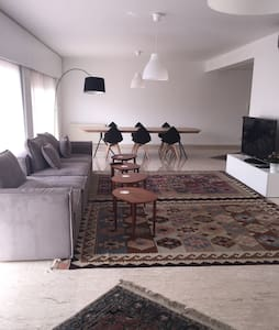 A beautiful flat in the gardens - Strovolos