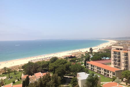 Stunning views - Alvor - Apartamento