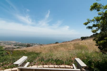 Share beautiful ocean-view home - 派洛斯福德庄园(Rancho Palos Verdes)