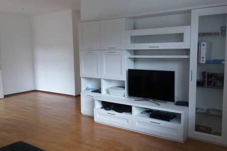 Single Room in Big Apartament