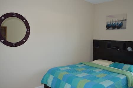 Pvt room in centrally located home! - St. Augustine