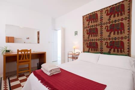 Room Granada Center - Wohnung