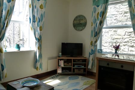 Holiday flat on Snowdonian estuary - Apartamento