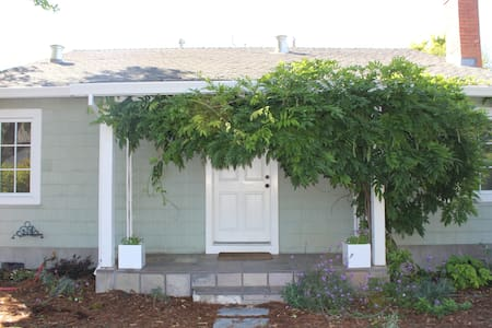 Sycamore Park Cottage