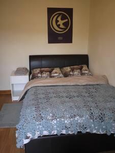 Double room British Open - Casa