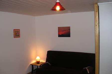 Studio meublé  Tonnay Charente - Tonnay-Charente - Rumah