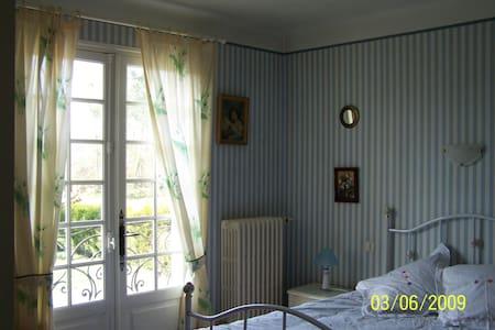 chambre dans villa - Labatut - House