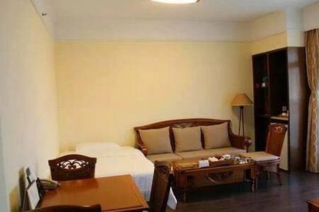 嬛嬛五星套房优惠公寓 - Nanping - Apartment