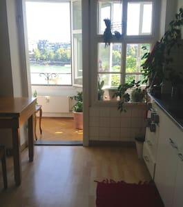 casetta - Basel - Apartment