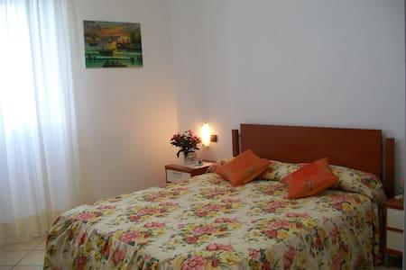 camera matrimoniale vista mare - Furore - Bed & Breakfast