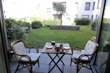 Lovely appartment atLake Constance