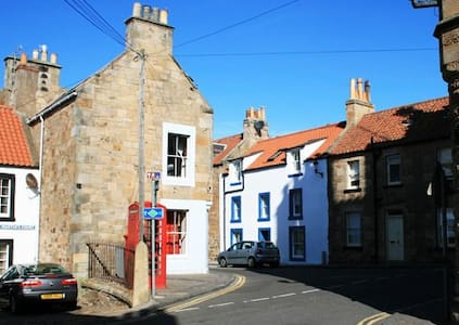Bakerswell House - Anstruther
