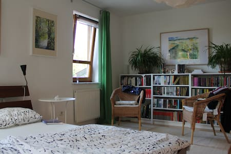 Apartment near Salzburg/Austria - Obertrum am See