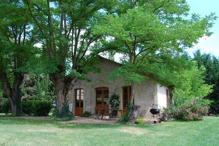Domaine de La Prade - The Cottage - Villa