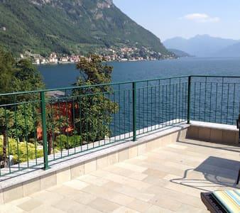 """Farfalla"" Varenna - Bed & Breakfast"