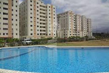 Habitación en el Centro de Guatire - Guatire - Appartement