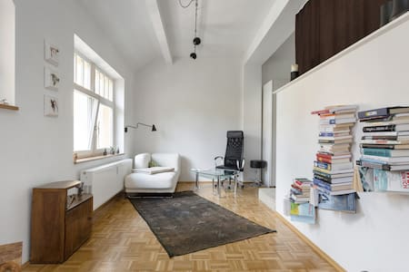 Charming & Cozy Apartment - Dresde - Appartement
