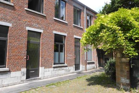 Maison - Mons centre - Dům
