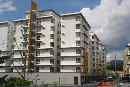 Apartment to Let- Hospital Selayang - Lakás