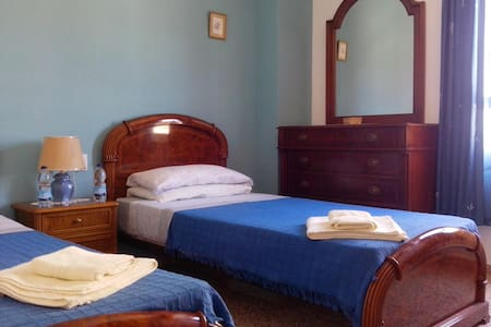PRIVATE ROOM IN BENIDORM LEVANTE
