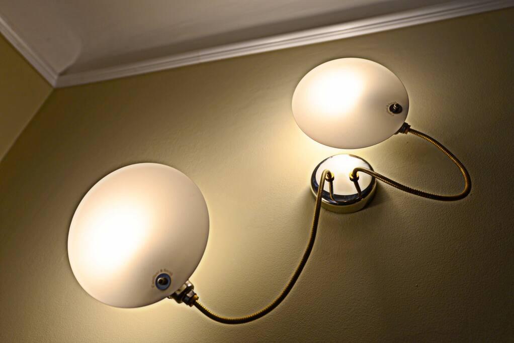 Italian Design Lamps