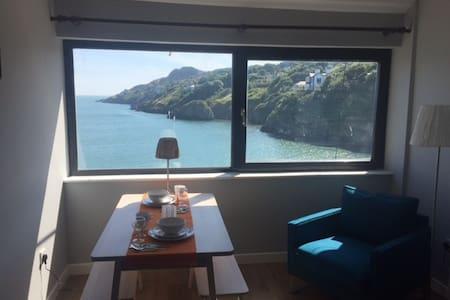 Beach Apartment: great view & location - Dublin