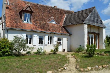 La Gravette - Dům